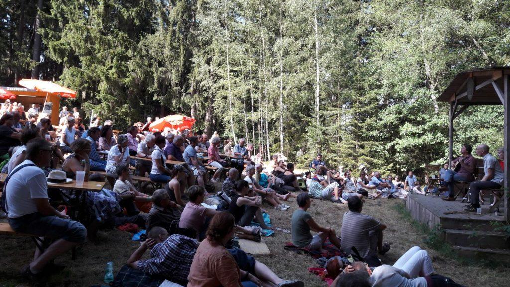 Schrammel.Klang.Festival Litschau 2017